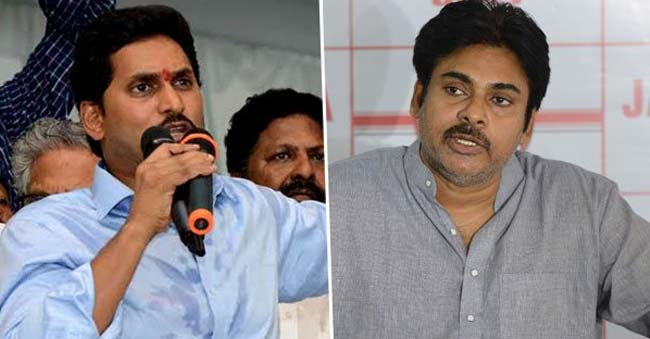 TDP, Congress to give their support to JFC. What about YSRC?