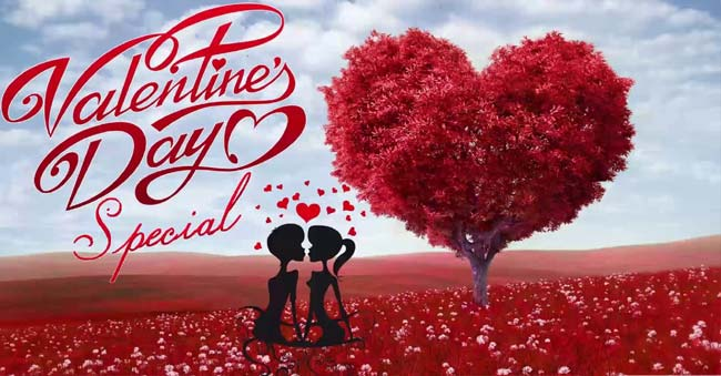 Indian Celebrities Real Life Love diaries- Valentine's Day special!