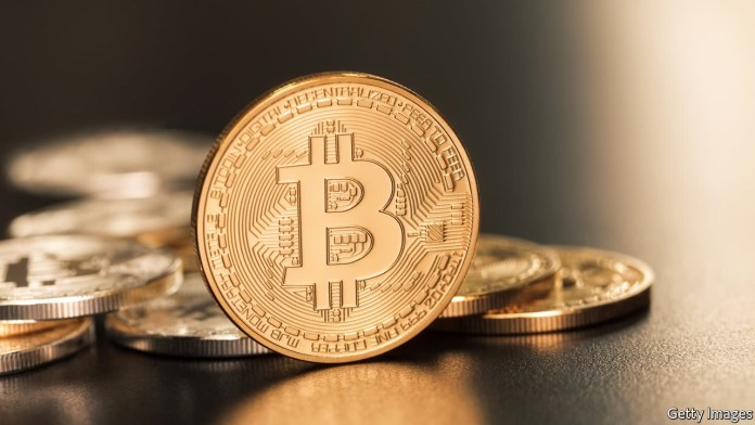 Bitcoin and how is it different from normal currency?