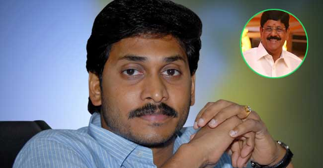 Anam All Set To Join YSRCP: Met Jagan Today