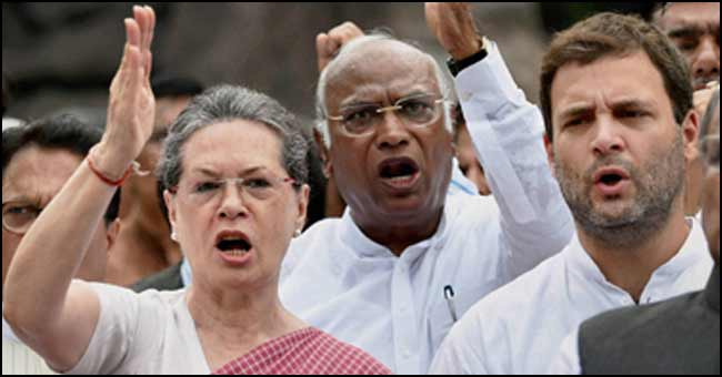 Its Official: Congress to fight for SCS to AP