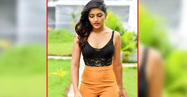 Pic of the day: Ravishing Eesha Rebba