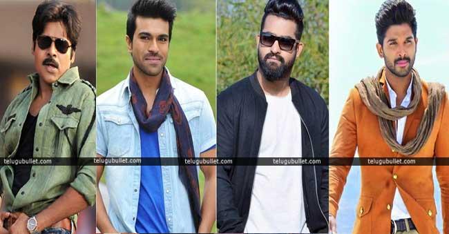 Pawan Kalyan, Jr.NTR, Allu Arjun, Ram Charan Are Guests…
