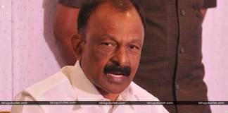 APCC Chief Raghuveera Reddy