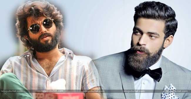 Vijay Deverakonda Crossed Varun Tej @Top 10 Movies List