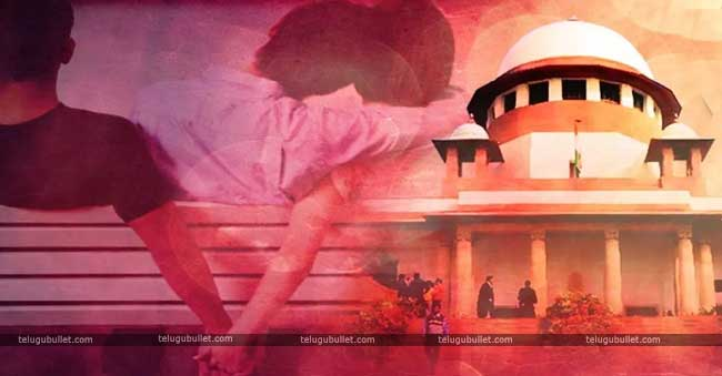 Adultery Is Not Crime : Supreme Court