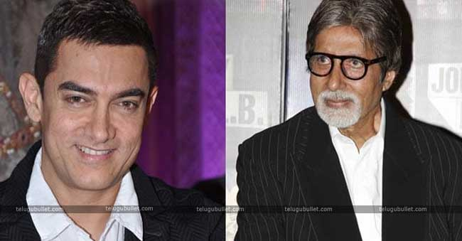 Amitabh Bachchan is playing the role of Khudabaks