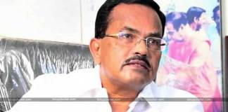 Mothkupalli's Political Future In Dilemma