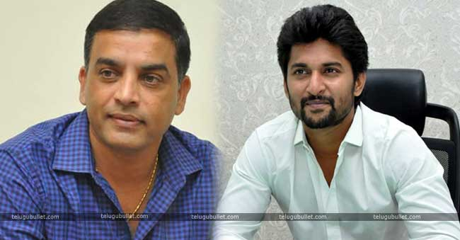 Nani Plans To Remake Tamil Movie