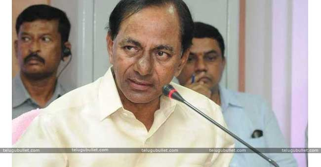 TRS Chief