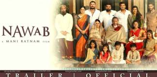nawab movie trailer