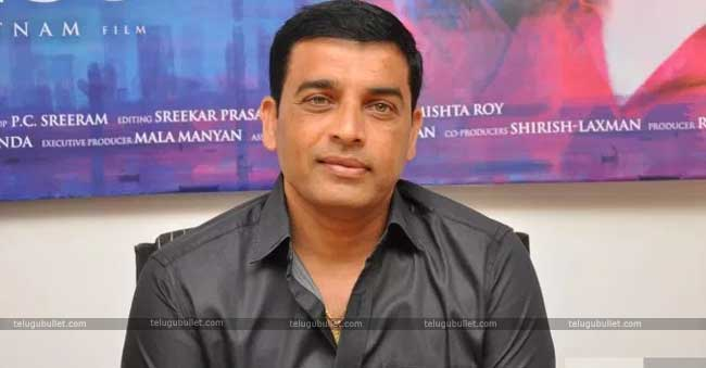 Dil Raju Banking On Three Factors For Jan 12th