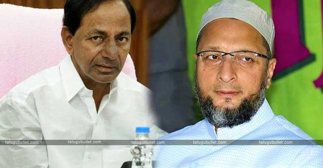 MIM, The King Making Party Of Telangana Politics