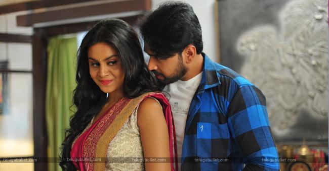 Sakalakala Vallabhudu movie Teaser