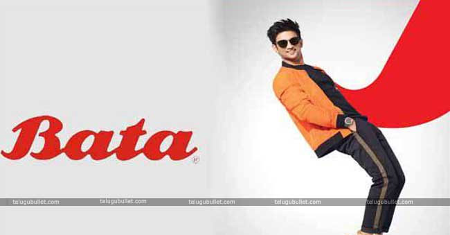 Sushant Singh Rajput Brand Ambassador For BATA
