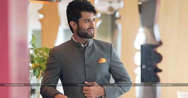 Vijay Devarakonda Next Film With Tamil Super Star
