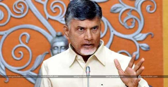 Will Trouble Modi For His Injustice To AP: CBN In The Capital