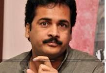 Actor turned Political activist Shivaji