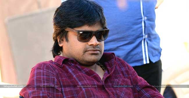 Harish Shankar, To Remake Tamil Hit Flick?