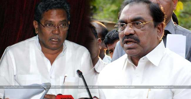 Former Ministers Of Congress To Shift Their Loyalties To Janasena?