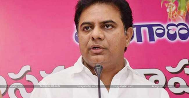 KCR should be the CM of Telangana