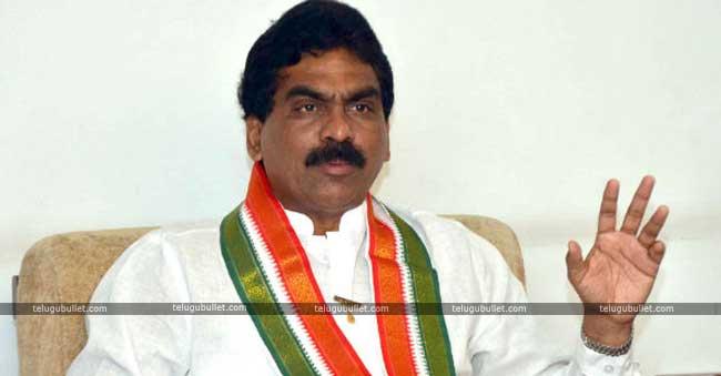 Lagadapati Statements Worrying Both TRS And Mahakutami