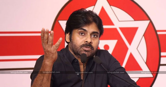Pawan Kalyan Challenge 2019 Elections He Becomes As AP CM