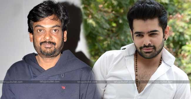 Puri Jagannadh Finalizes His Next With Hero Ram