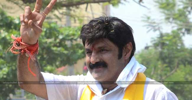 Balayya 10 Days Campaign In Telangana…!