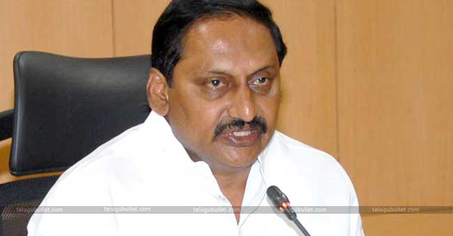 Though he contested from Machilipatnam as MP