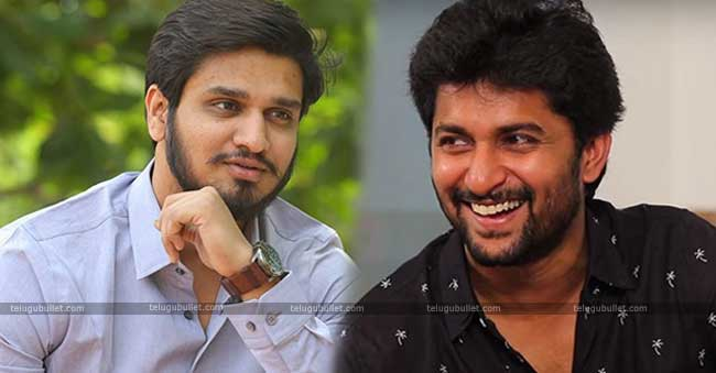 Nani To Team Up With A Young Hero For Another Multi-Starrer