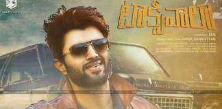 Releasing Today: A Litmus Test For Vijay's Taxiwala