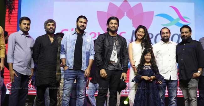 Allu Arjun Made News By Education Fans