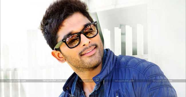 Allu Arjun To Team Up With GG Director For His Next