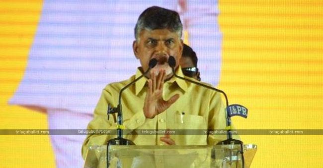 Naidu's Dedication On T-Polls Impressing The Mahakutami Leaders