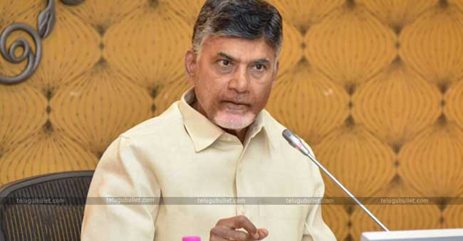 CBN Focussing On MLA Candidates Selection For The AP Elections