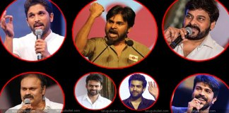 Entire Mega family supports Janasena