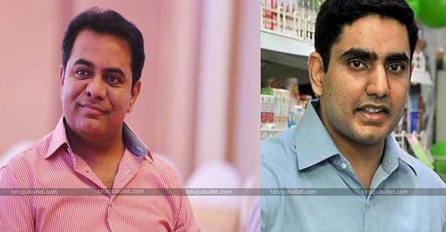 Here Is Why KTR Is A Thousand Times Better Than Lokesh