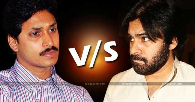 Jagan's Personal Attack On Pawan An Advantage To Janasena?