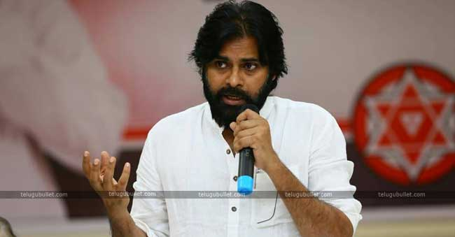 Can Janasena Withstand The Political Conspiracy…?