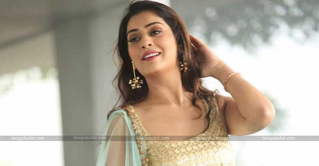 RX100 Actress Signs A Challenging Role For Her Next