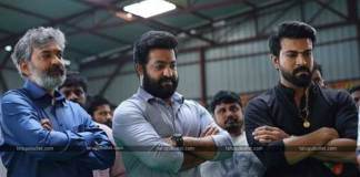 Rajamouli's Another Surprise