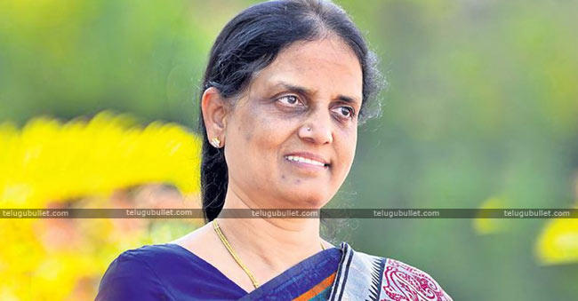 TRS Set Its Eyes On Sabitha As A Part Of Their Mission Akarsh