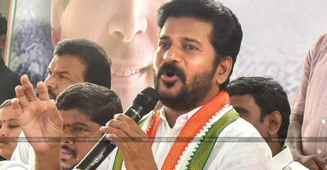 Kodangal Became A Battle Ground For TRS Vs Revanth Reddy's War