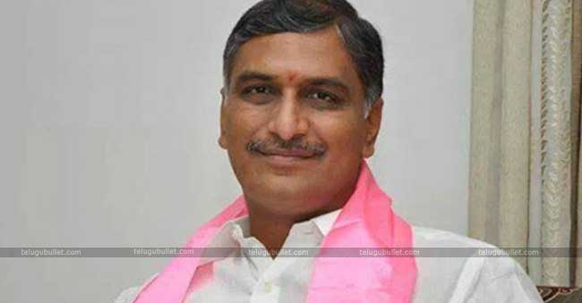 What Is The Future Of Harish Rao In Telangana?