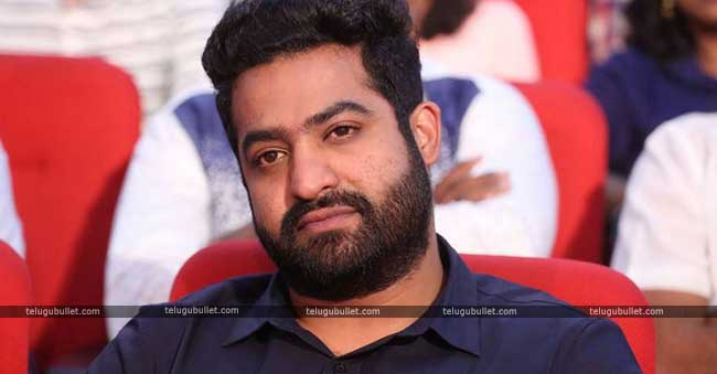 Will NTR jr Attend The Audio Launch Event Of NTR?
