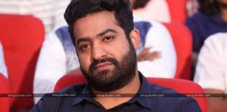 Young Tiger NTR On Vacation Mode
