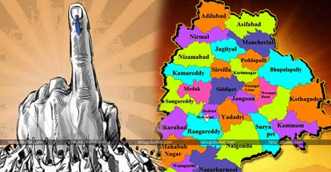 Telanganites Ready For Snap Polls Today