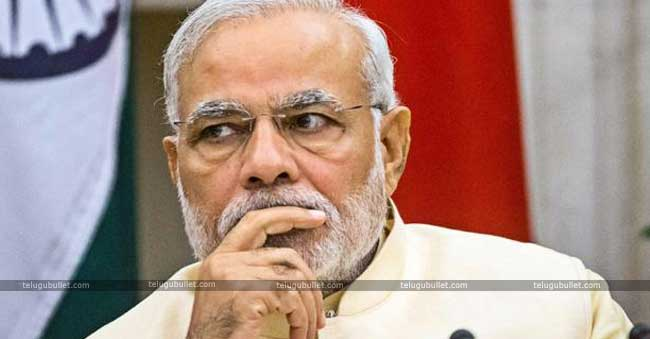 Anti-Modi Front To Form Full Force In Three Steps