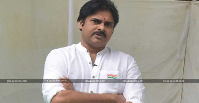 The Curious Case Of Janasena Supporters